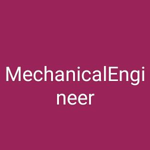 Mechanical Engineer HVAC