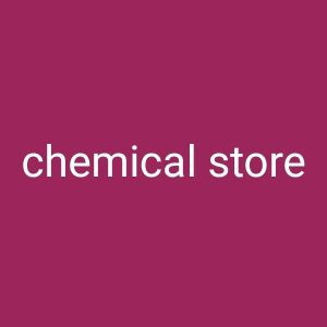 chemical stnre for rent