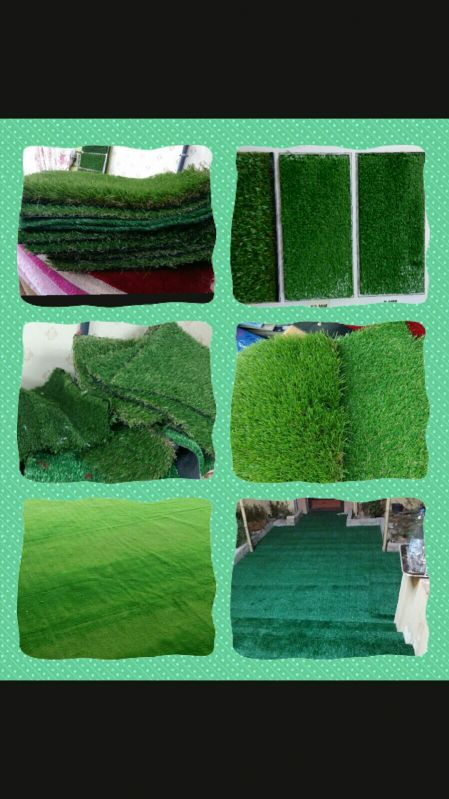 Grass Carpet