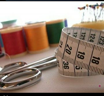 embroidery & tailor