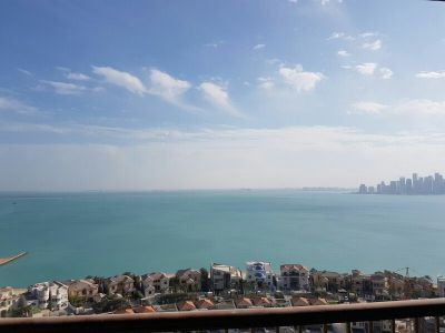 Luxury 2BHK for sale in Tower 28!