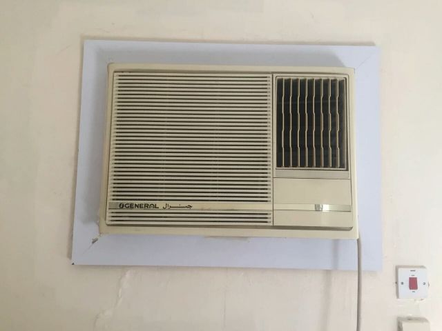 GENERAL AC FOR SALE PLEASE CALL  ME 6612