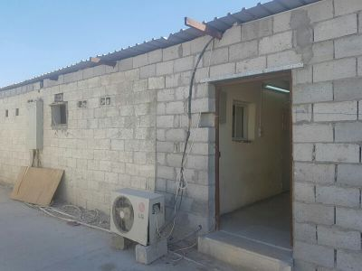 staff rooms for rent in Sailiyah