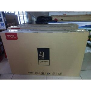 TCL SMART CURVED TV 48 INCH