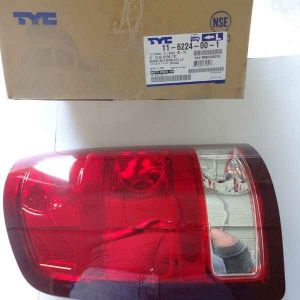 TAIL Lamp Left Side 2007-2014