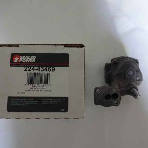 Oil Pump sealed power Chevy,GMC