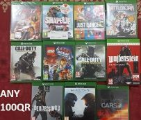 for sale xbox one games