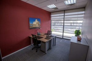Prestigious offices are put for rent!