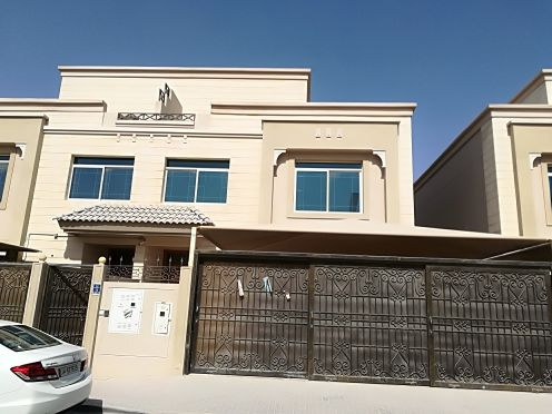 villa in Thumama
