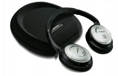 Original Bose Earphones