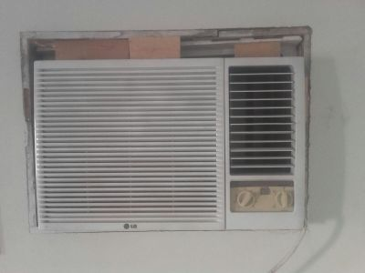 WINDOW LG A.C FOR SALE GOOD QUALITY 3072