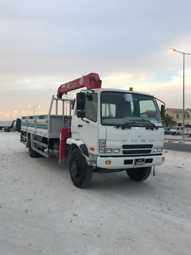 Flatbed 11 tons