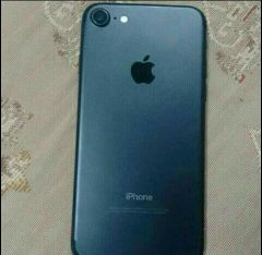 iphone7 128gb with box