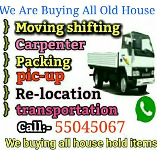 We are Buying All Old House Items