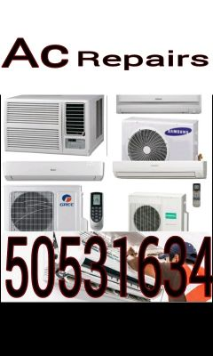 All kinds of aircondition service