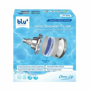 blu Wall Mounted shower