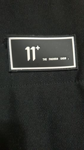 11+ coat original from USA