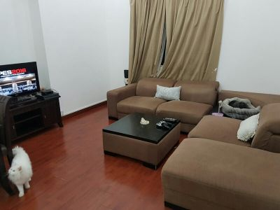 FF 1BHK for rent in Najma!