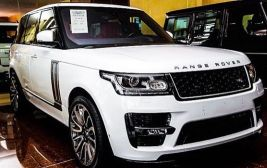 الآن موجود SVO BODY kit ....22000 QR مع