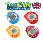 Selling Tamagotchi toy