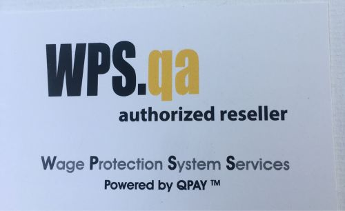 Help for WPS