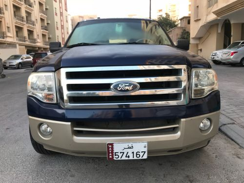 2008 Ford Exped
