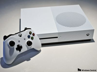 required Xbox one s