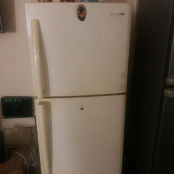 samsung 2dor fridge for sale