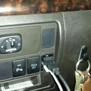 USB FOR Charger