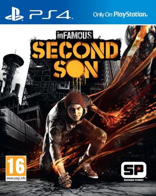 Infamous second
