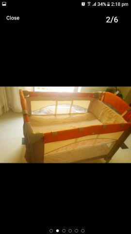 junior's bed for only 200