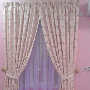 New Making Curtain