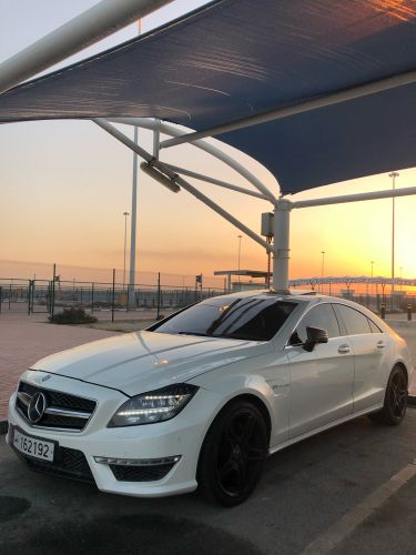 Cls63 s