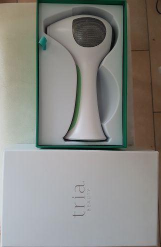 laser hair removal Tria