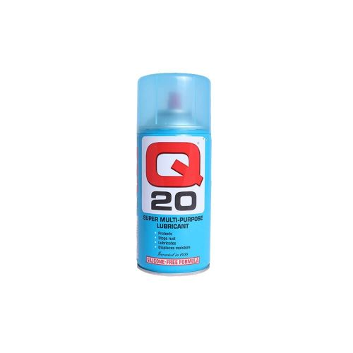 looking for Q20 INSTANT LUBRICANT