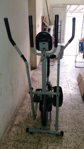 home exercise bic very good condition