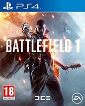 BF1 PS4 FOR SWAP