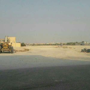 Commercial Land Abuhamour