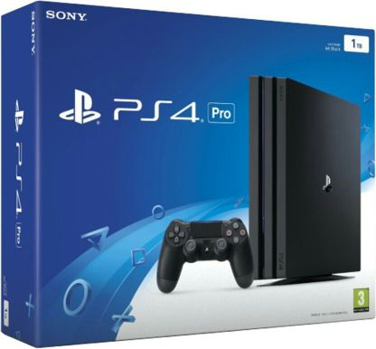 required ps4 pro