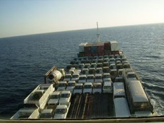 Shipping company for sale