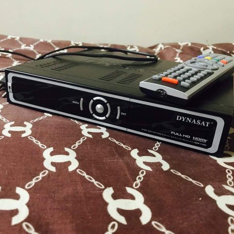 Dynasat Full HD Receiver for sale