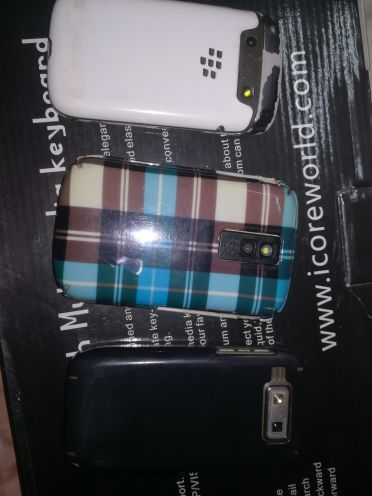 Blackberry 9000 for sale