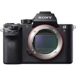 Brand Sony A7rII Body only