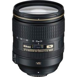 Like New ! Nikon 24-120mm f/4