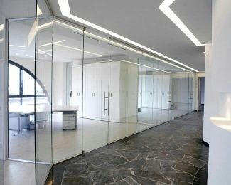 ALUMINIUM, GLASS, MIRROR, GYPSUM
