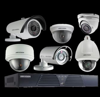 720p CCTV HOME SECURITY