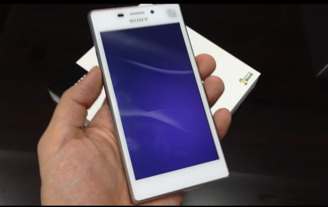 for sale Sony Xperia m2 dual
