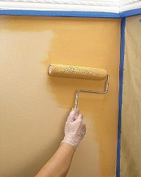 Panting , all types of painting works