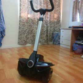 HANDLE SEGWAY!!**negotiable**