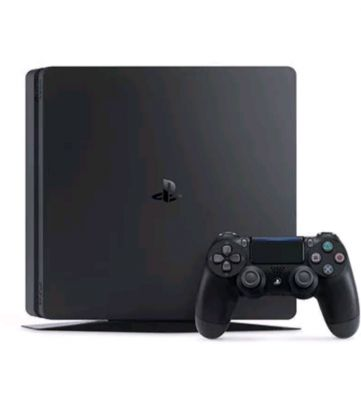 required ps4 slim